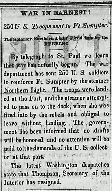 Northern Light Newspaper