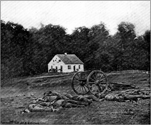 1862 September 24: The Battle of Antietam (3/4)
