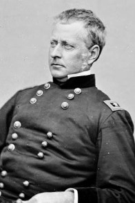 Joseph Hooker (cropped), from the Library of Congress (see footnote 1)