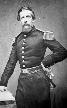 J.S. Bowen of Missouri, C.S.A., from the Library of Congress (see footnote 1)