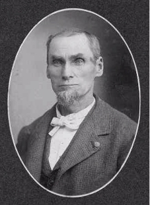 John W. Winn