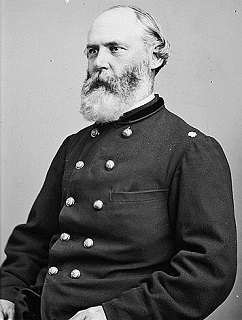 James M. Sanderson, from the Library of Congress