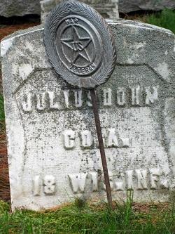 Dohm grave II