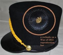 Cockade, 1812