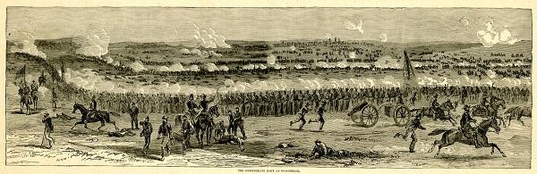 pdf battle of winchester 1864