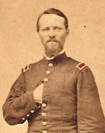 Oscar A. Clark