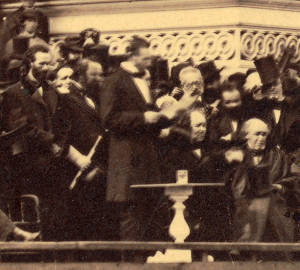 Lincoln's 2nd inaugural_closeup copy