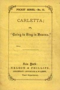 Carletta copy