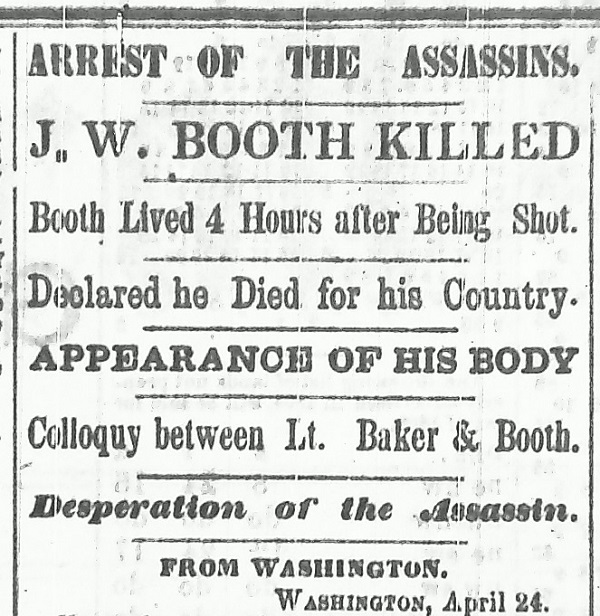May 6, 1865