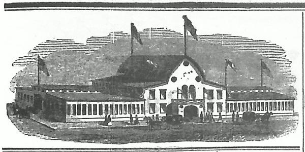 From the Prescott Journal, June 24, 1865